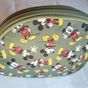 Disney makeup bag